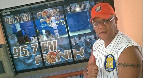 locutor voice over venezolano