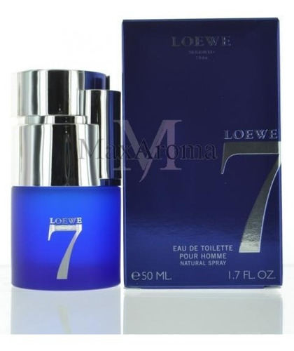 loewe loewe 7 para los hombres