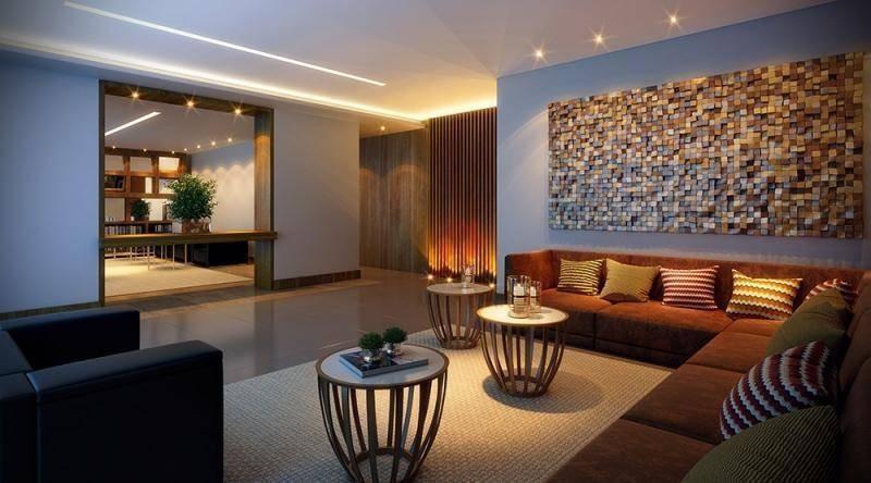 loft 1 dormitório à venda, 41 m² por r$ 370.000 - jardim do salso - porto alegre/rs - ap2028