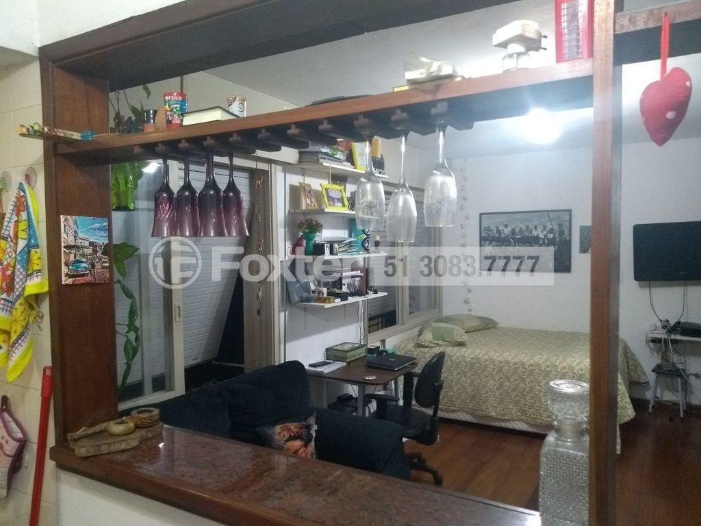 loft, 1 dormitórios, 29 m², cidade baixa - 196264