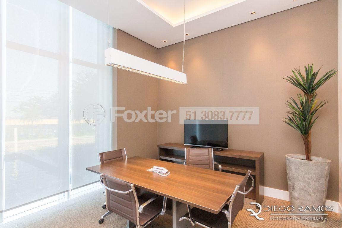 loft, 1 dormitórios, 43.5 m², cristal - 184071