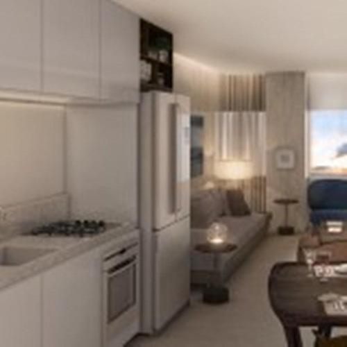 loft á venda 2 quartos barro preto - lf0075