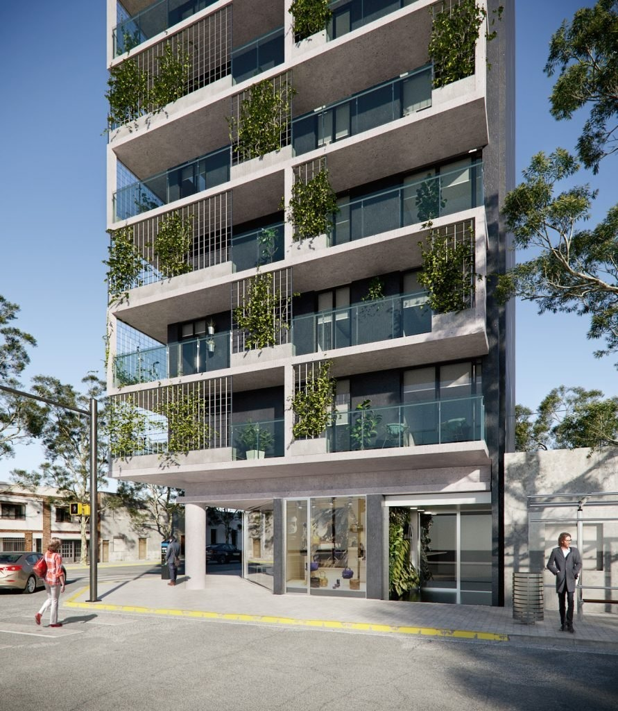 loft al pozo - financiacion - edificio de hermoso estilo arquitectonico