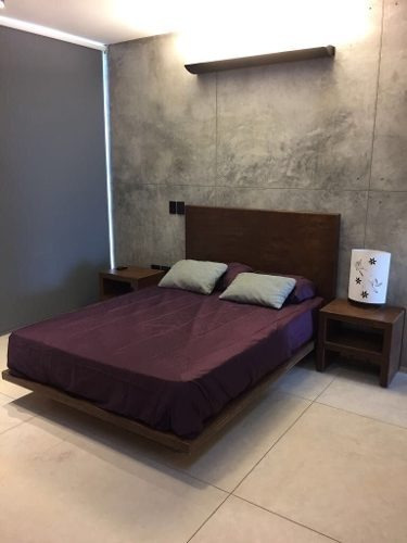 loft amueblado en venta, privada altana, santa rita cholul