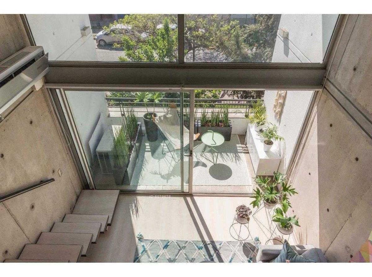 loft antonio varas  / puyehue / metro