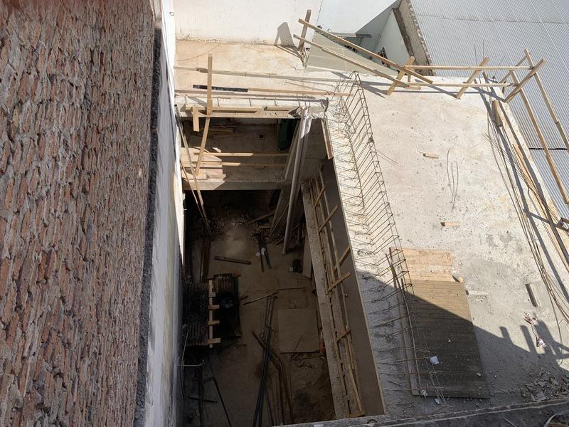 loft barrio lourdes. terminaciones de calidad