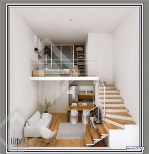 loft - centro - ref: 190204 - v-190204