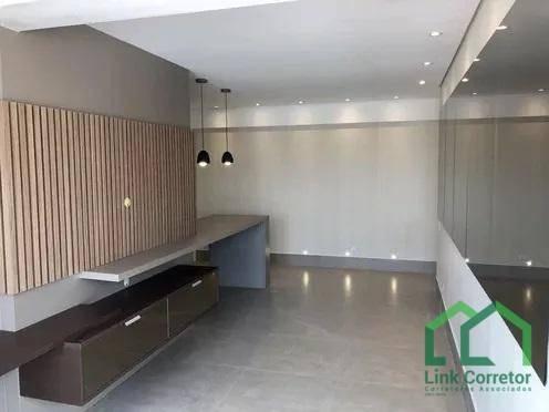 loft com 1 dormitório à venda, 58 m² por r$ 720.000 - cambuí - campinas/sp - lf0004