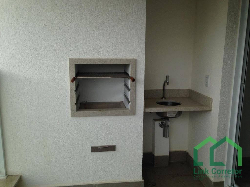 loft com 1 suíte e varanda gourmet - cambuí - campinas/sp - lf0003