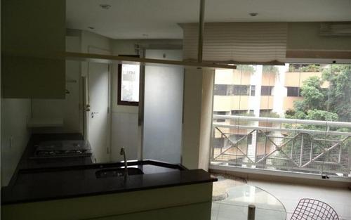 loft com  closet á venda no morumbi são paulo.