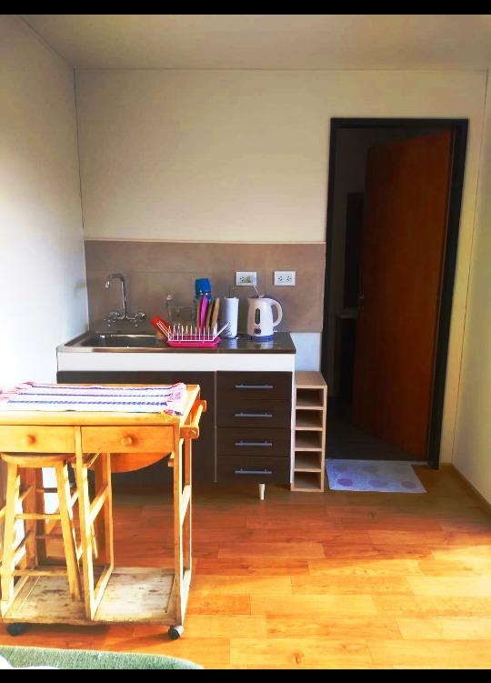 loft complejo departamento casa campo quinta  vivienda 34