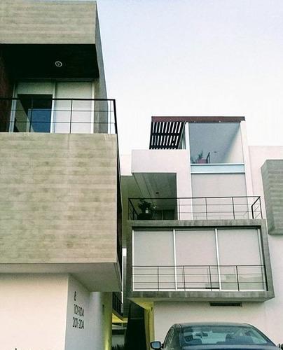 loft con roof garden e increíble vista, zibatá, qro.