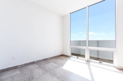 loft con terraza de 50 m2 en venta en nidum residencial