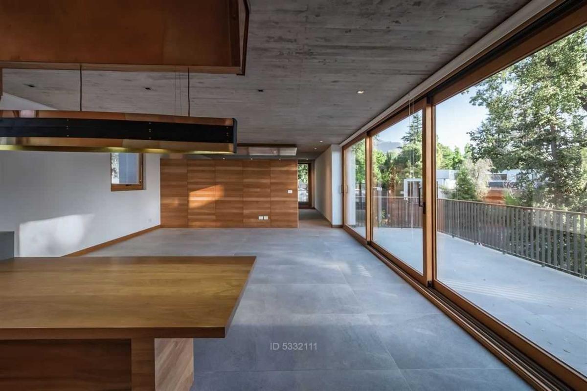 loft contemporáneo con roof terrace