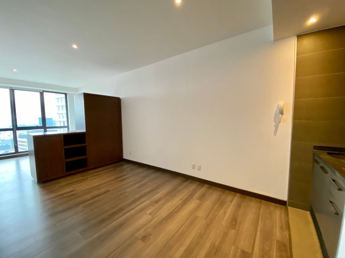 loft en be grand alto polanco