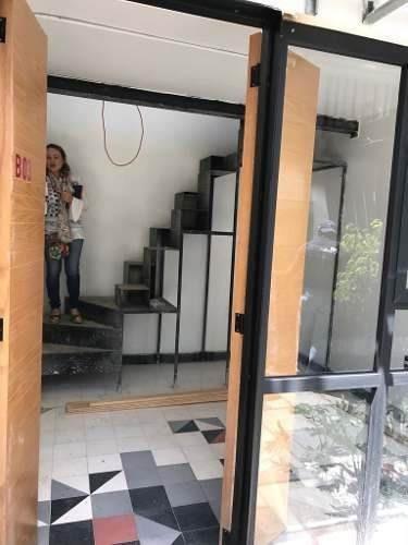 loft en coyoacán