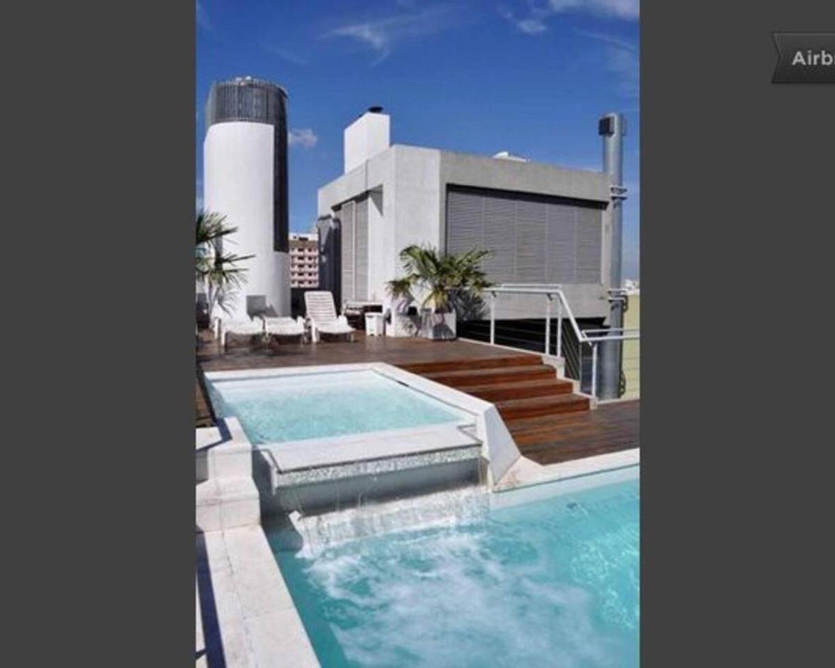 loft en palermo hollywood paraguay y arevalo