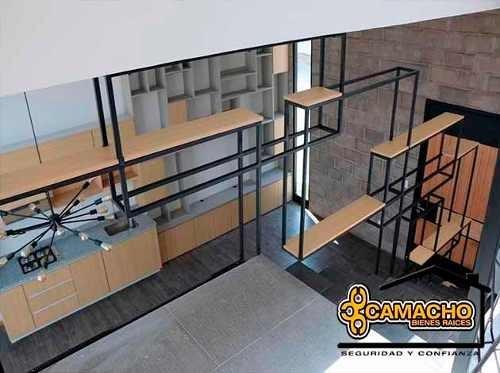 loft en venta atrás de plaza san diego opc-0130