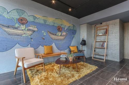 loft en venta en capital saint peter, cholula