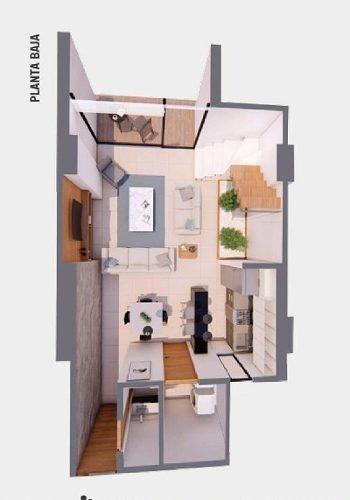 loft en venta en villa magna, san luis potosí, san luis potosí