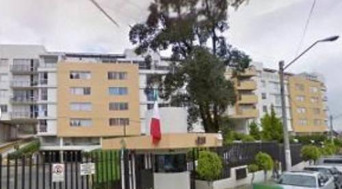 loft en venta parque cuajimapa