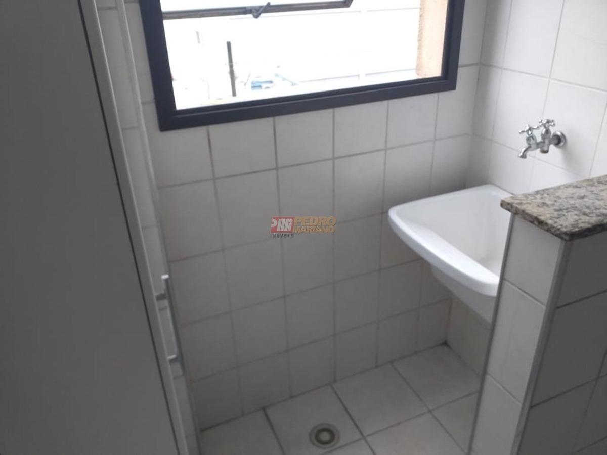 loft no bairro rudge ramos em sao bernardo do campo com 01 dormitorio - v-29527