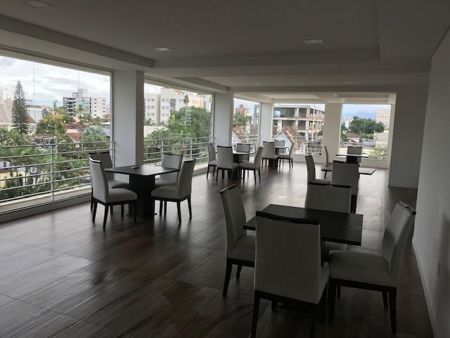 loft no bucarein com 1 quartos para venda, 70 m² - lg3072