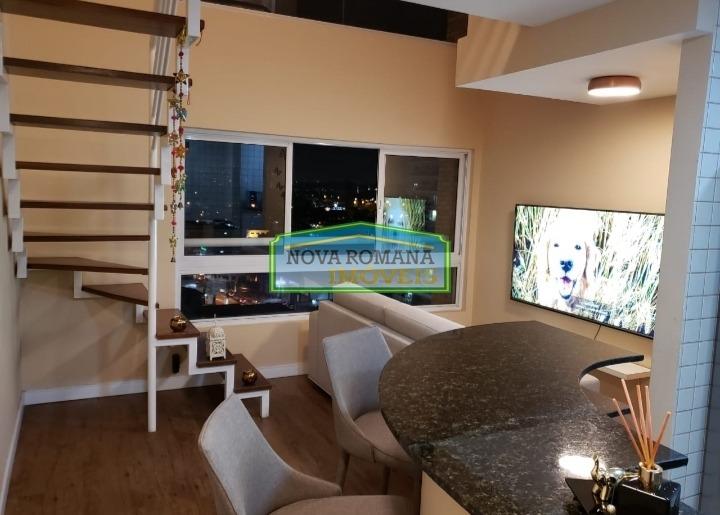 loft para locação na vila leopoldina - 5048