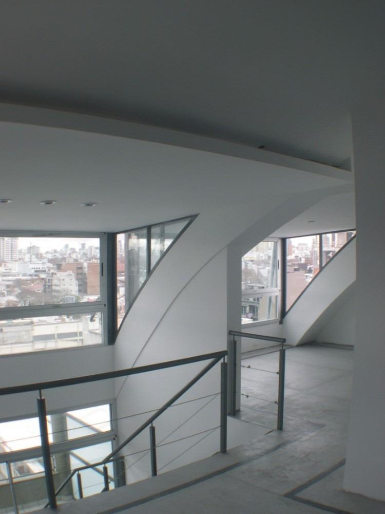 loft pent house palermo hollywood  con muy buena renta dueño