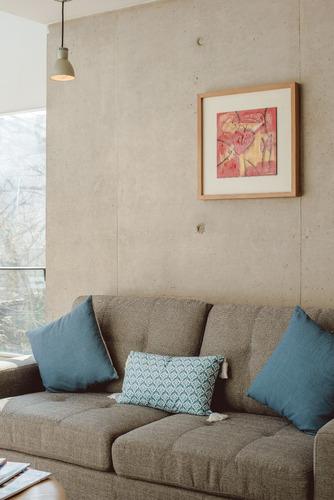 loft providencia antonio bellet santiago