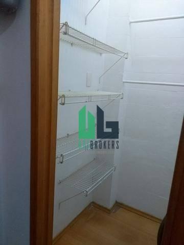 loft residencial para locação, bela vista, são paulo. - lf0003
