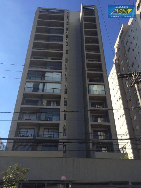 loft  residencial para venda e locação, vila olímpia, são paulo. - lf0001