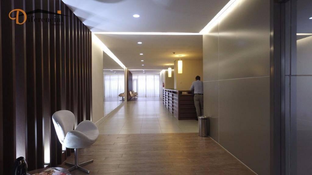 loft residencial à venda, centro, curitiba. - lf0006