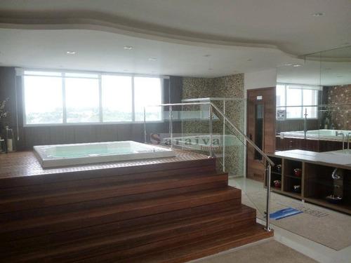 loft residencial à venda, jardim do mar, são bernardo do campo. - lf0005