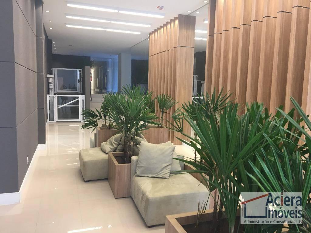 loft residencial à venda, new studio granja viana, cotia. - lf0024