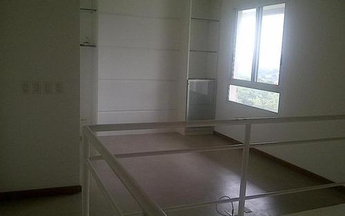 loft residencial à venda, panamby, são paulo - lf0037.
