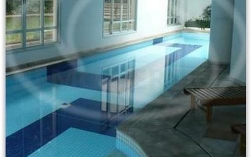loft residencial à venda, panamby, são paulo - lf0040.