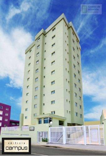 loft residencial à venda, parque central, santo andré - lf0001. - lf0001