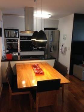 loft residencial à venda, vila andrade, são paulo - lf0004