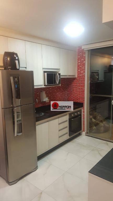 loft residencial à venda, vila augusta, guarulhos. - lf0001