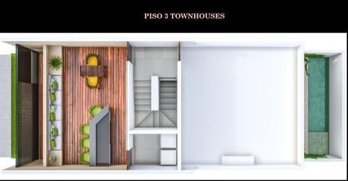 loft, townhouses y villas en temozon