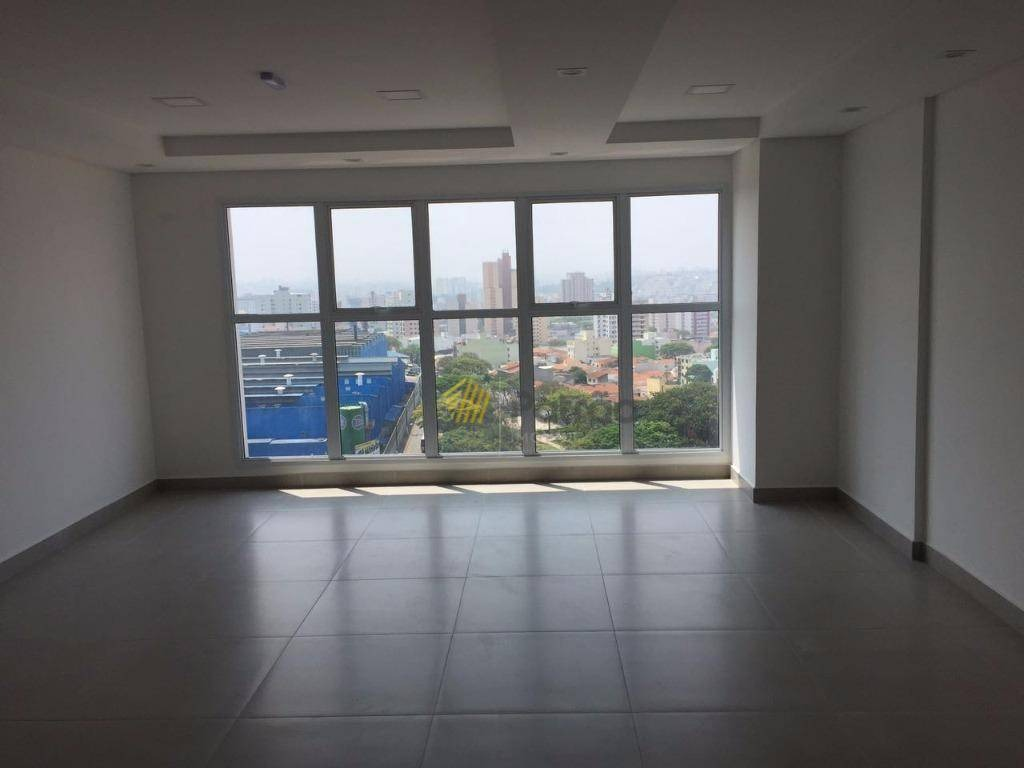 loft à venda, 51 m² por r$ 320.000,00 - rudge ramos - são bernardo do campo/sp - lf0002