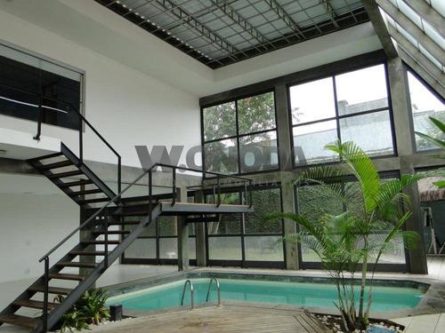 loft à venda em bosque da saúde - lo004439