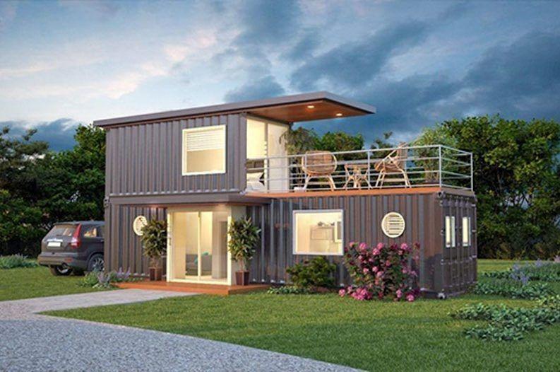 loft vivienda ph dpto 3 ambientes casa contenedor 45mt 35
