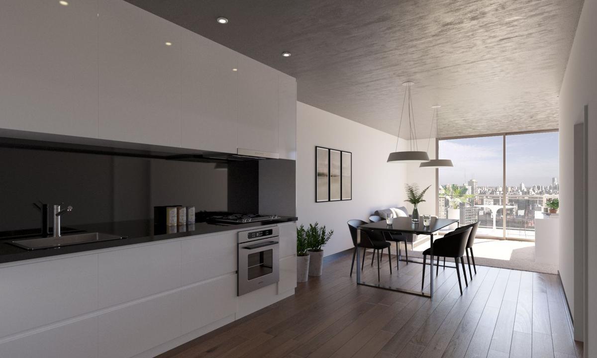 lofts de calidad excelente constructiva