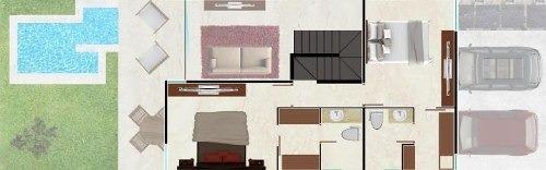 lofts en venta en temozon norte