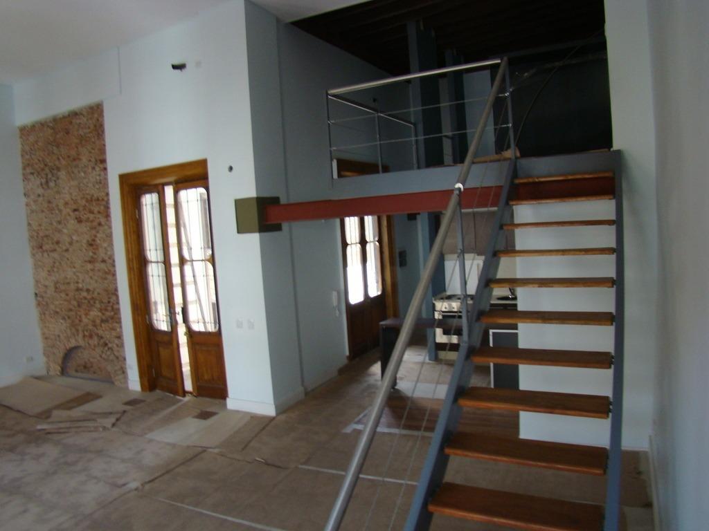 lofts  fte 1ºpisoviv/estud casasglxix recic espir orig 2ptas