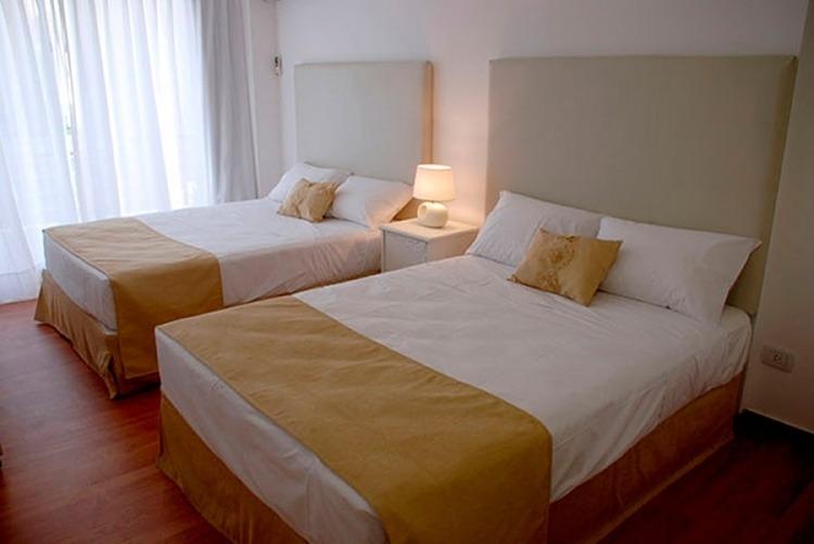 lofts & suites rosario alquileres temporarios