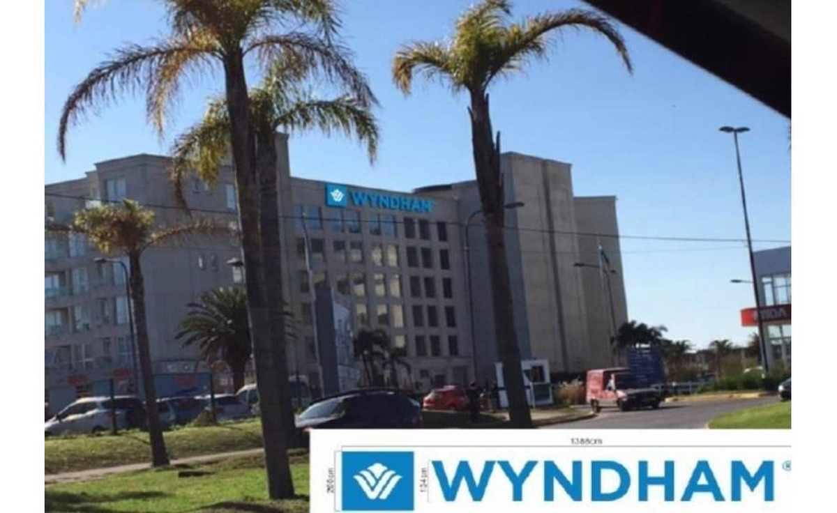 lofts wyndham apto profesional. oficina o depto