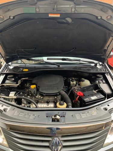 logan dynamique motor 1.6